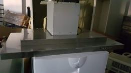Απορροφητήρας  INOX 90x47