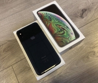 Apple iPhone XS = €400,iPhone XS Max = €430, iPhone X = €300