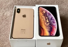 Apple iPhone Xs 64 GB / Apple iPhone Xs Max 256 GB / Apple