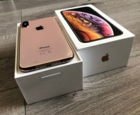 Apple iPhone XS 64GB = €450 , iPhone XS Max 64GB = €480