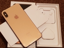 Apple iPhone Xs Max 256GB, Apple iPhone Xs 256GB Unlocked