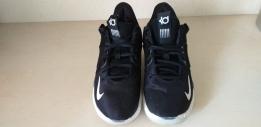 Μπασκετικά παπούτσια