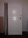 Εξωτερική θωρακισμενη πόρτα