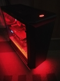 High–Range Gaming PC