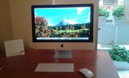 iMac  4K RETINA