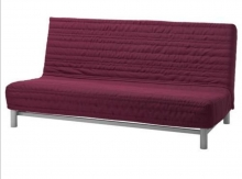 Kαινούριος καναπές κρεβάτι ΙΚΕΑ