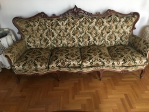 Καναπές Λουδοβίκου