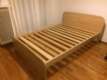 κρεβάτι Νeoset (χωρίς το στρώμα)