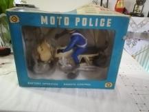 LYRA Μηχανή αστυνομίας