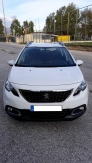"Peugeot 2008   19"" 1200  82 bhp"