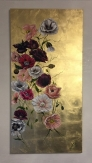 Πίνακες ζωγραφικής σε διάφορα σχέδια με χρώμα λαδιού