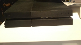 Playstation 4 1TB μνήμη