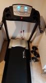 Πωλείται  Διάδρομος Γυμναστικής - € 520