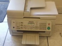 πωλείται  εκτυπωτής  -  φαξ  -  σκάνερ