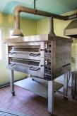 ΠΩΛΕΙΤΑΙ φούρνος πίτσα Sveba Dahlen