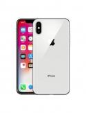 Πωλείται iphone x 64gb silver