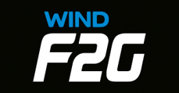 Wind F2G προνομιακό καρτονούμερο